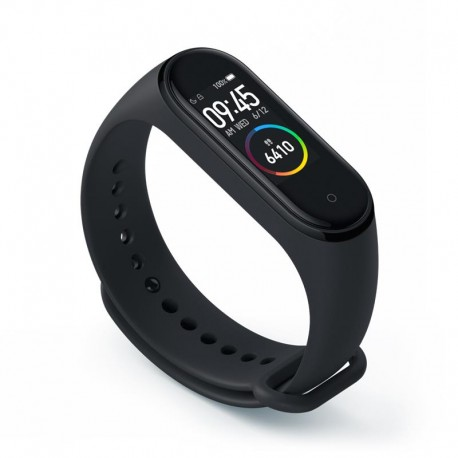 SMARTBAND XIAOMI MI BAND 4 IOS/ANDROID LCD COLOR MIBAND 4